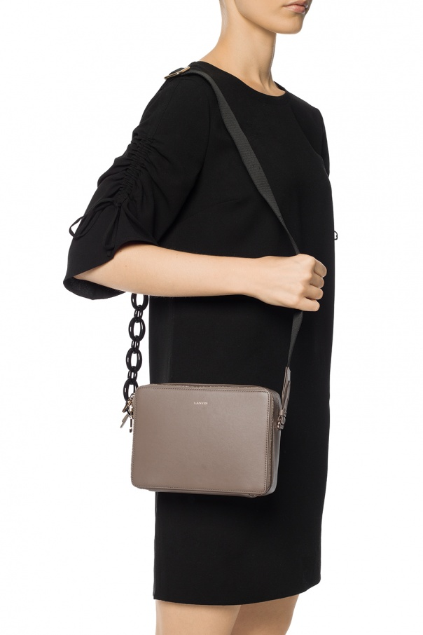 'camera' shoulder bag od Lanvin